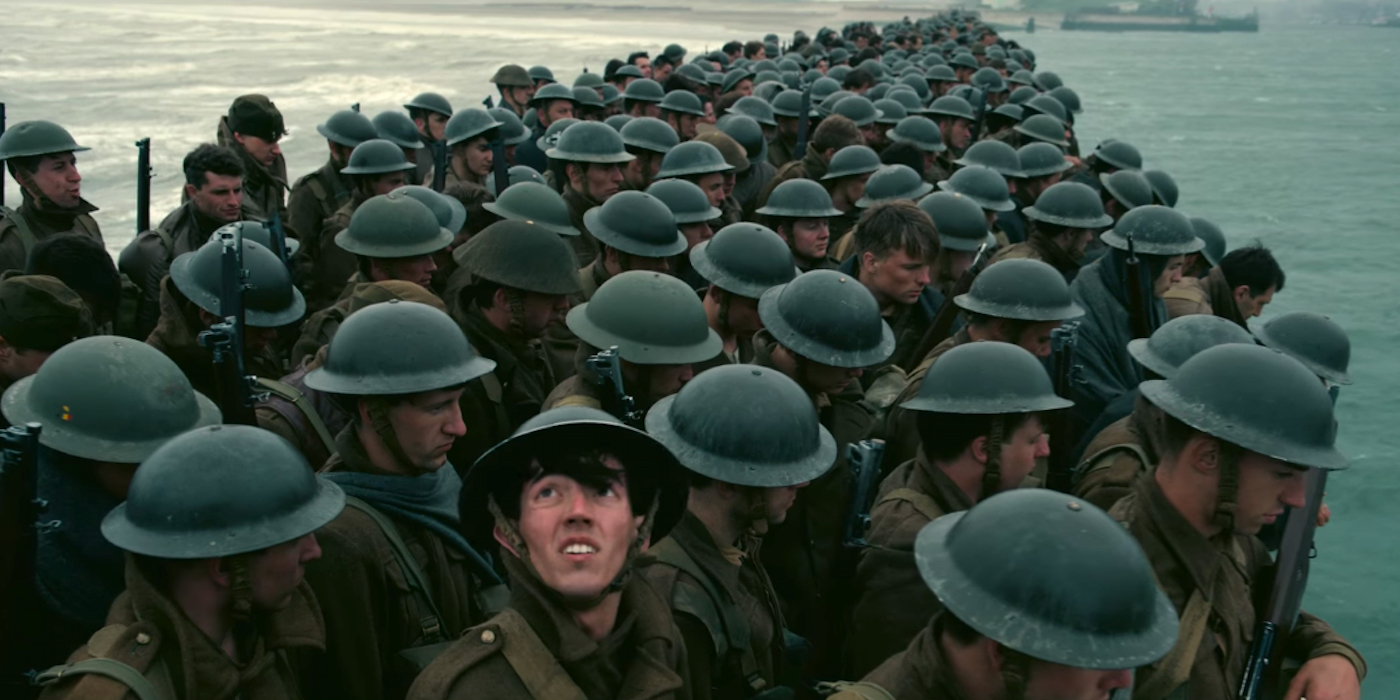 Dunkirk-Feat