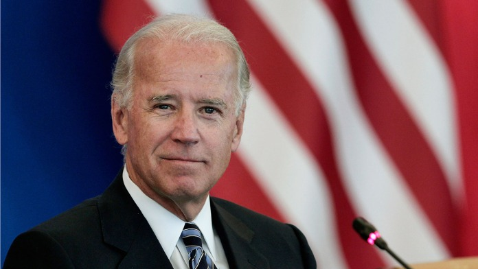 picture of Biden