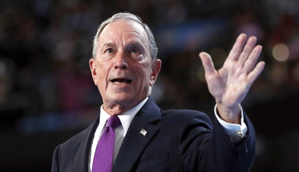 picture of Bloomberg