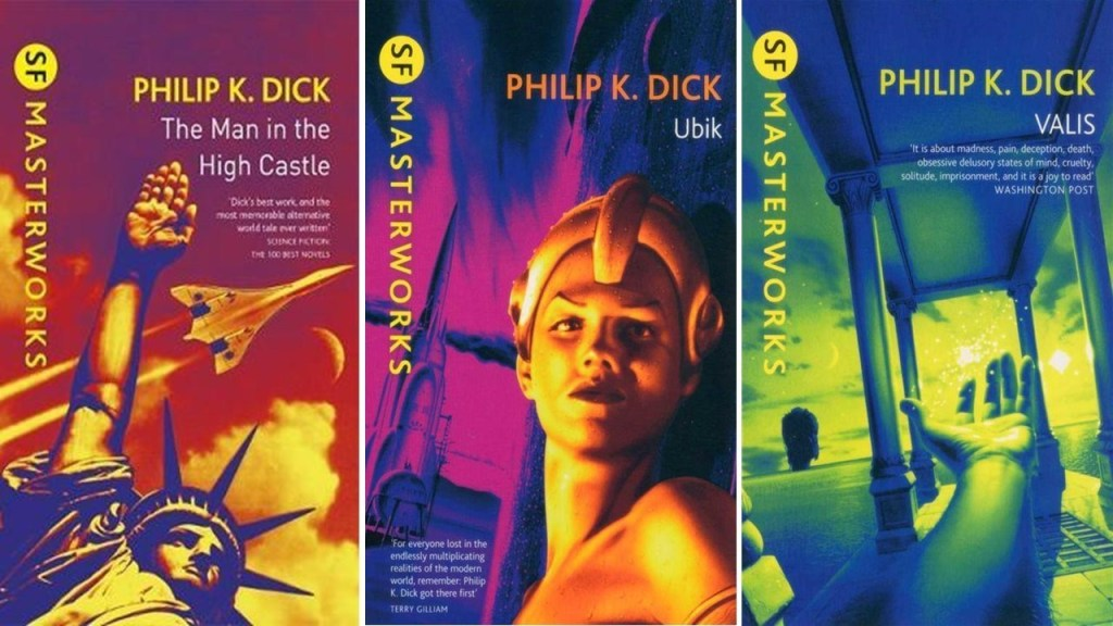 colored pkd collection